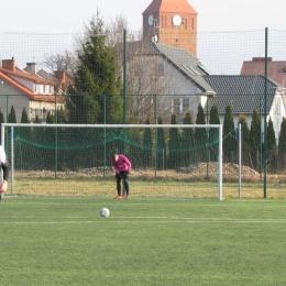 Darłovia - Rasel Dygowo - Okręgowy Puchar Polski (02.03.2019)