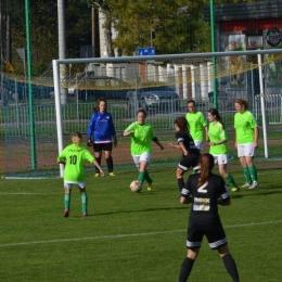 III Liga Kobiet Piast - LKS Goczałkowice 0-2