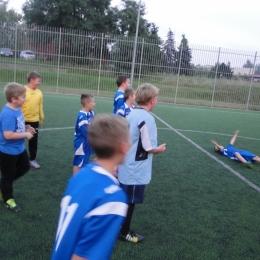 2017-09-26 Orlik: Orla Jutrosin 9 - 2 Zjednoczeni Pudliszki