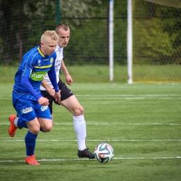 III liga: Chemik Bydgoszcz - Elana Toruń 0:0
