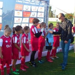 2014 - Turniej Orlika o Puchar Premiera Donalda Tuska