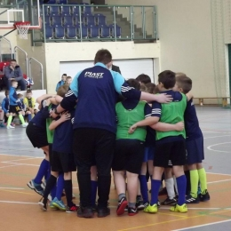 Piast Cup 2018 - rocz. 2009