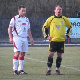 Chełminianka Chełmno - Sparta/Unifreeze Brodnica (26.03.2011 r.)