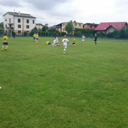 Turniej o Puchar Wójta Gminy Porąbka