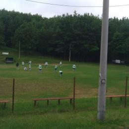 Oldbje przegrali Z Garbarnia 0-2
