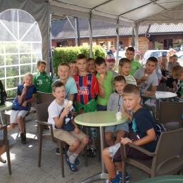 BRENNA -  Obóz 2015