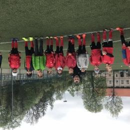 Turniej skrzatów Dziewiątka Cup 27.04.2019
