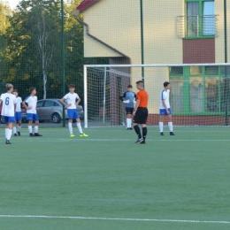 OLT: Unia Wrocław II - AP Champion Oława 2:4