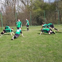 Juniorzy w Jabłonicy Polskiej