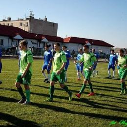 MGKS Kujawiak : Start Radziejów