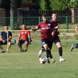 Sparta - Potok (0:4)