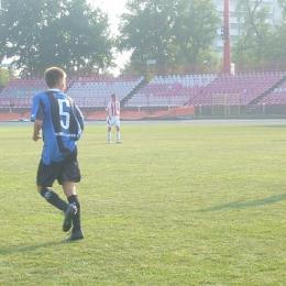 27.08.2011: Polonia Bydgoszcz - Zawisza II 3:1