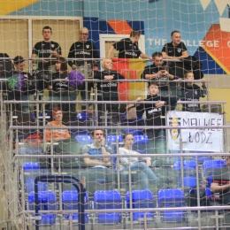 AZS WSIU Malwee Łódź - FC Toruń