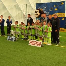 Finał Kids Ligi rocznika 2009