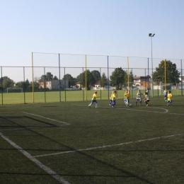 Orlik E2 - Mecz ligowy z Canarinhos Skórzewo