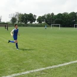 2018-05-12 Młodzik: Orla Jutrosin 3 -3 Wielkopolanka Szelejewo