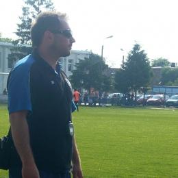 22.05.2011: Zawisza II - BKS Bydgoszcz 4:0