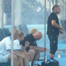 18.08.2012: Zawisza II Bydgoszcz - Polonia Bydgoszcz 0:0