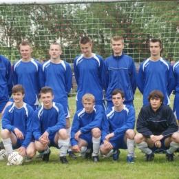 GLKS juniorzy 15-05-2011