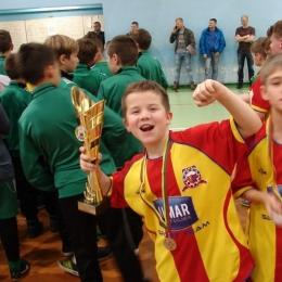 LKS ŻUŁAWY CUP 2005