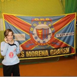 Listopadowy turniej 2003  w Trąbkach Wielkich