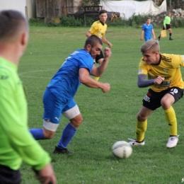 Puchar Polski Silesia - Gwarek TG 25.09.2018