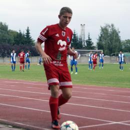 Naprzód Jabłonowo Pomorskie - Chełminianka Chełmno (12.09.2015 r.)