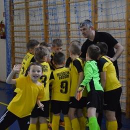 Młodzik Cup 2016 - r. 2007