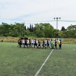 Grecja, dzień 3 (turniej)