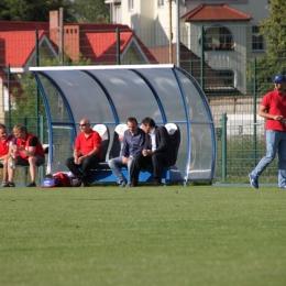 WARTA Międzychód-GÓRNIK Konin 11.06.2016
