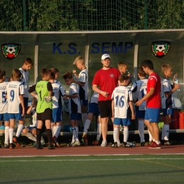KS Semp - Kosa Konstancin 16.06.2018