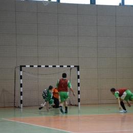 """Turniej O Puchar Wójta Gminy Przystajń-""""Gramy Dla Wojtka!!!"""""""