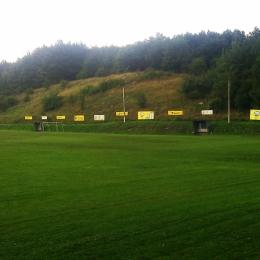 Boisko Sportowe w Tyńcu