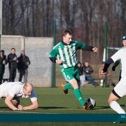 VIII derby noworoczne: Orzeł - Dalin [fot. Bartek Ziółkowski]