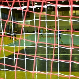 28.10.2016r.- II Sparing ISKRA DULSK - KS Piłkarz grupa ORLIK trenera Tomasza Niemiry
