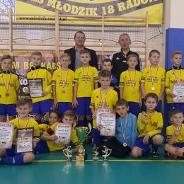 Młodzik Cup 2015