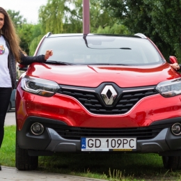 Promocja z Renault Zdunek 04.09.2017
