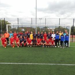 Wyjazd do Anglii z Polish Soccer Skills