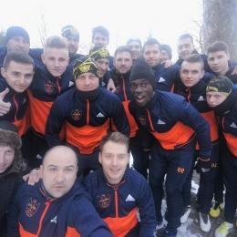 Obóz Karpacz 2018