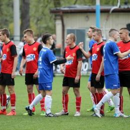Sparta Łódź - Start Łódź 0:1 (0:1)  [27.04.2015]