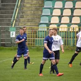 Rozwój II 7-0 KS Piast