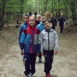 Obóz Niechorze - Dzień 3