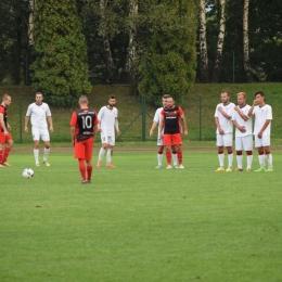 MRKS Czechowice-Dziedzice - LKS Czaniec, 06.09.2017 r.