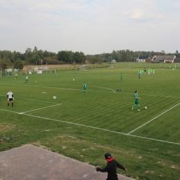 Sokół Maszkienice - Jadowniczanka Jadowniki 2-3