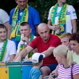 Wel Lidzbark - Polonia Iłowo (2 : 1) 09.08.2014