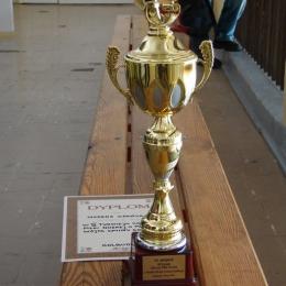 Turniej w Kolbudach...