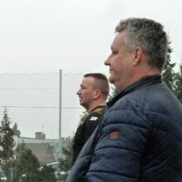 LKS Krzyżanowice - Gwiazda Skrzyszów 13.04.2019r