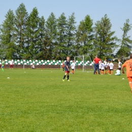 Liga Talencików - Kłobuck, Wręczyca