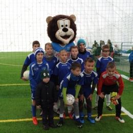 Finał Kids Ligi rocznika 2004