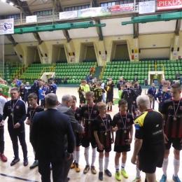 Puchar Prezydenta Miasta Inowrocławia Noteć CUP 2018 (http://kppoloniabydgoszcz.pl)